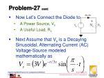 problem 27 cont1