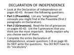 declaration of independence1