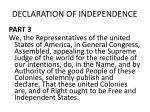 declaration of independence4