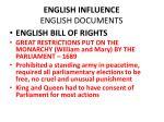 english influence english documents1
