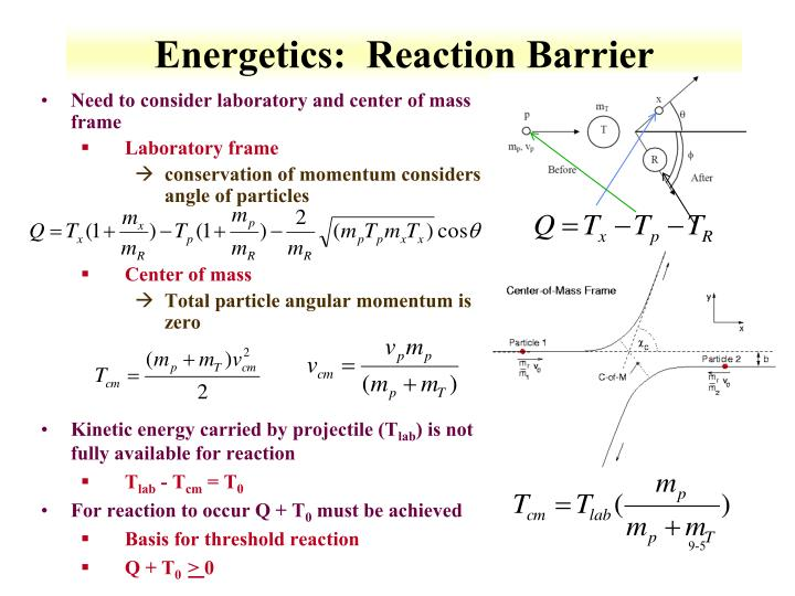 angular momentum and mass center