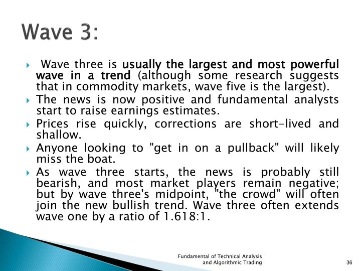 Wave 3: