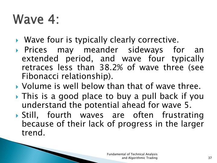 Wave 4: