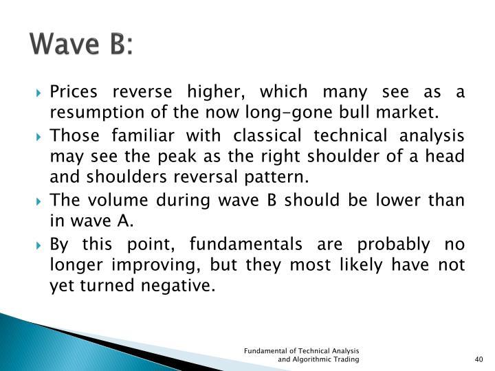 Wave B:
