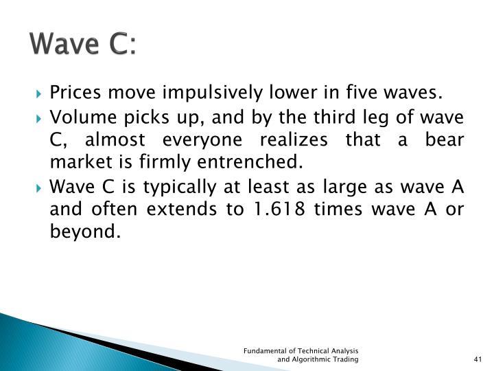 Wave C: