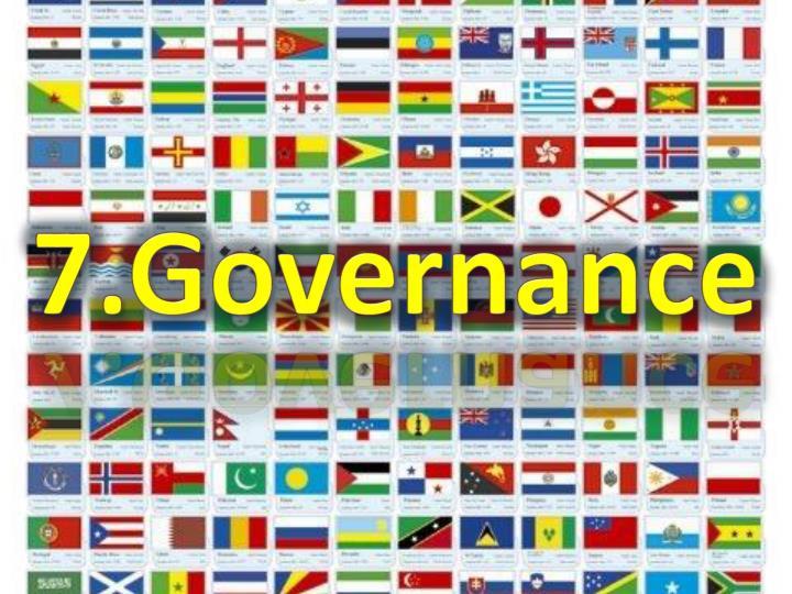 7.Governance