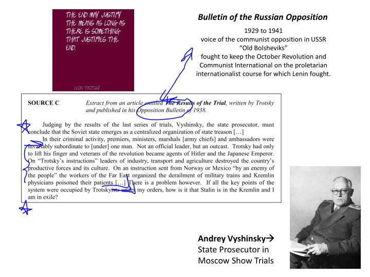 Bulletin of the Russian Opposition