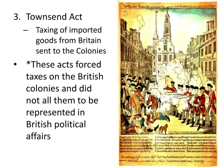 Townsend Act