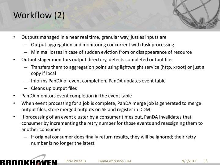 Workflow (2)