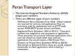peran transport layer19