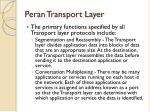 peran transport layer9