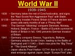 world war ii1