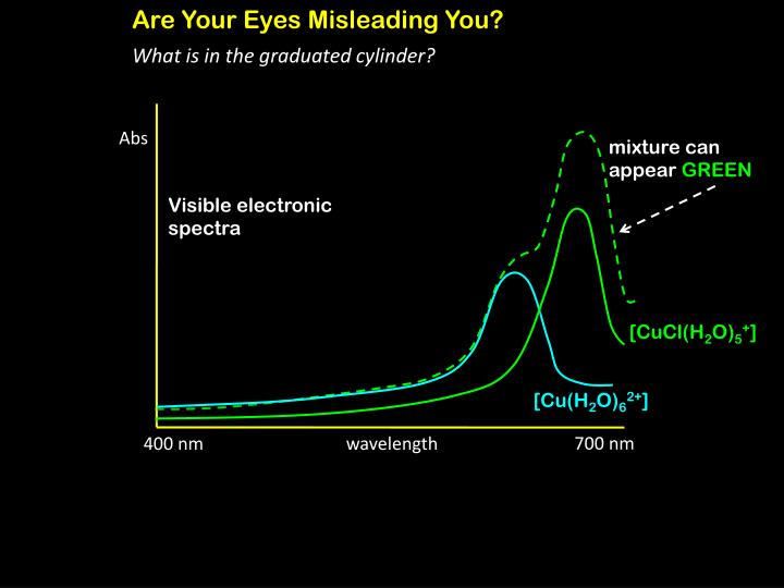 Are Your Eyes Misleading You?