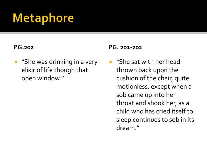 Metaphore