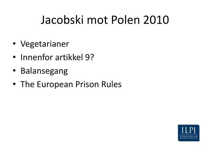Jacobski