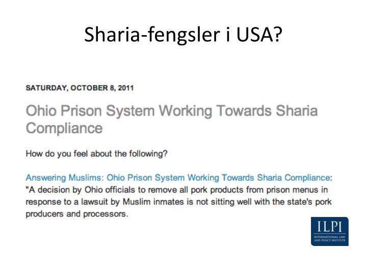 Sharia-