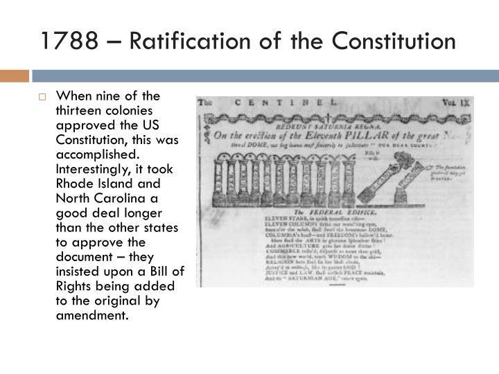 bill of rights amendments essays