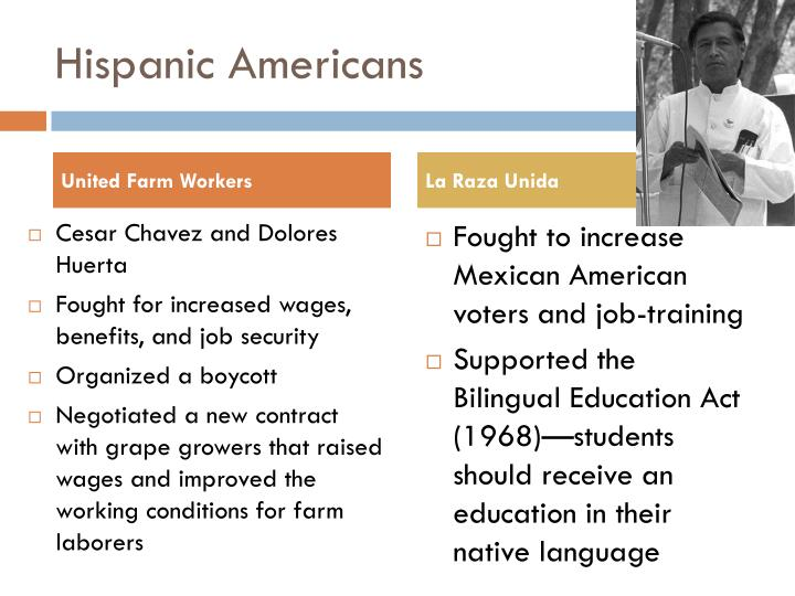 An essay on bilingual education and latino civil rights