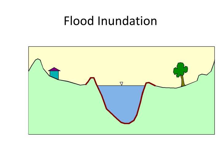 Flood Inundation