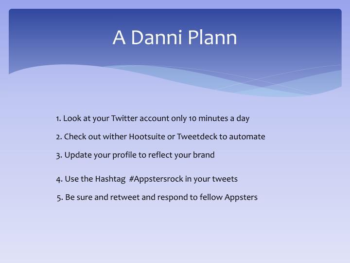 A Danni