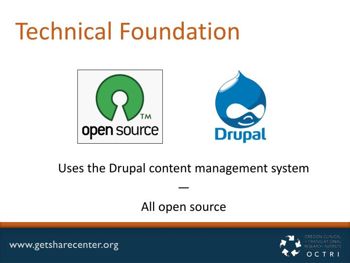 Technical Foundation