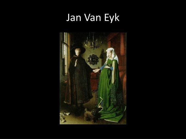 Jan Van
