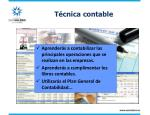 t cnica contable