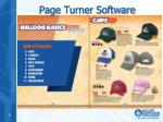 page turner software