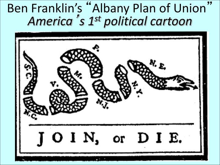 Ben Franklin's