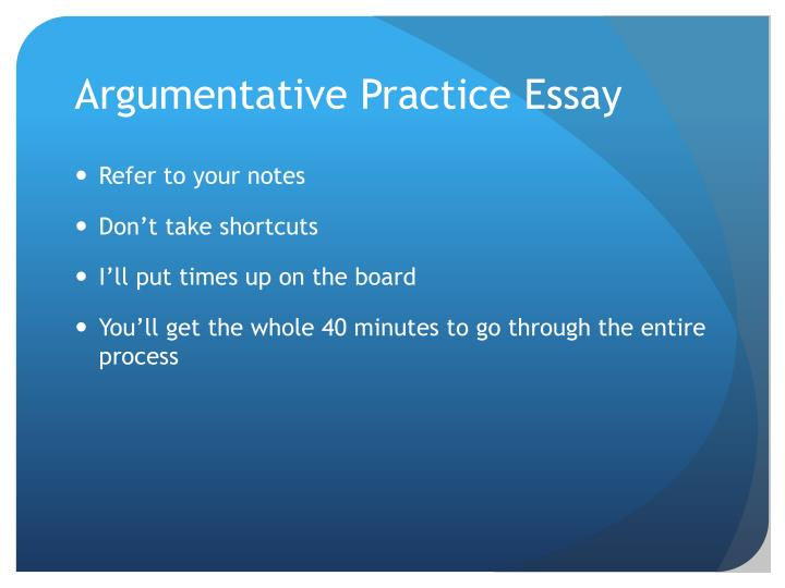 argumentative essay examples and tips udemy blog. Resume Example. Resume CV Cover Letter