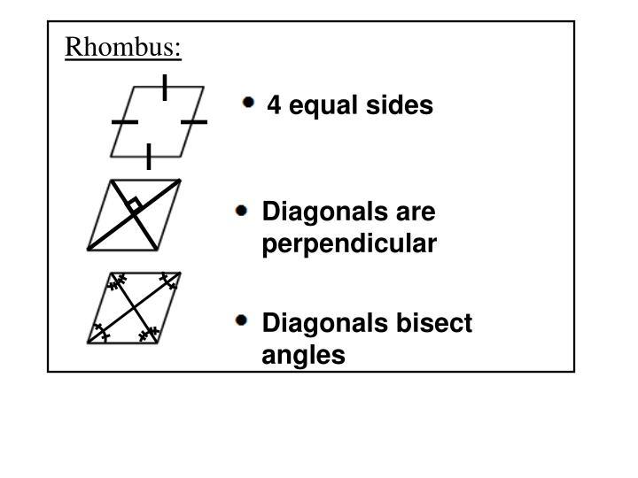 Rhombus: