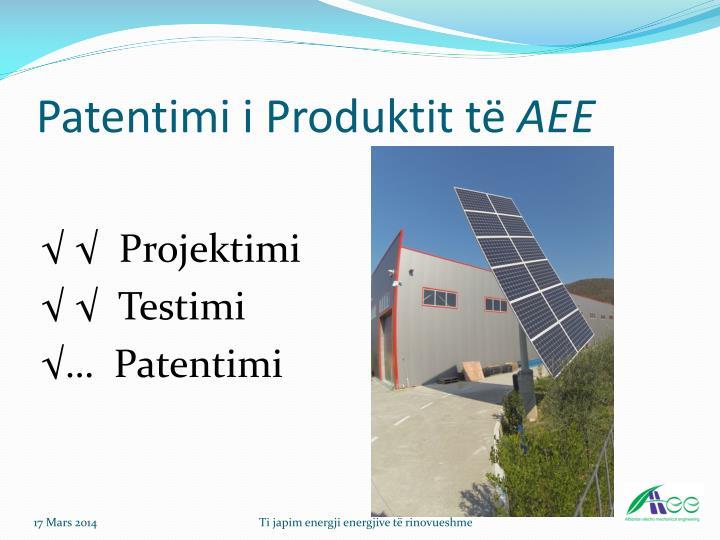 Patentimi