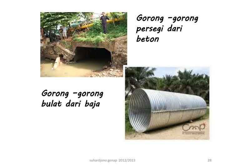 Gorong