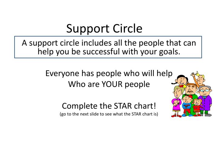 Support Circle