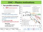 chic physics motivations2