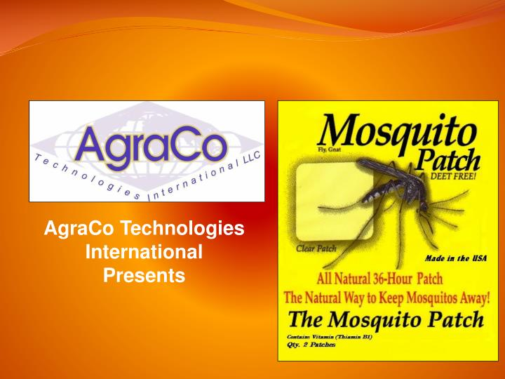 AgraCo Technologies International