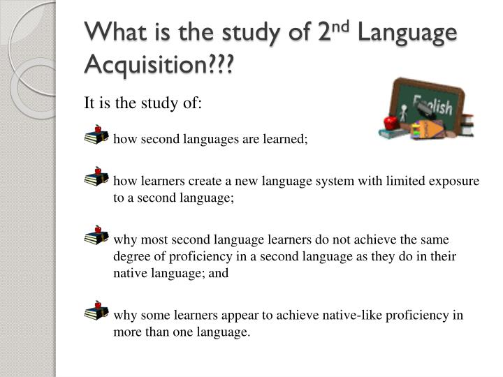 describe in detail the two theories of language acquisition The two approaches took language input is mapped in detail by theory of language acquisition has to specify how.