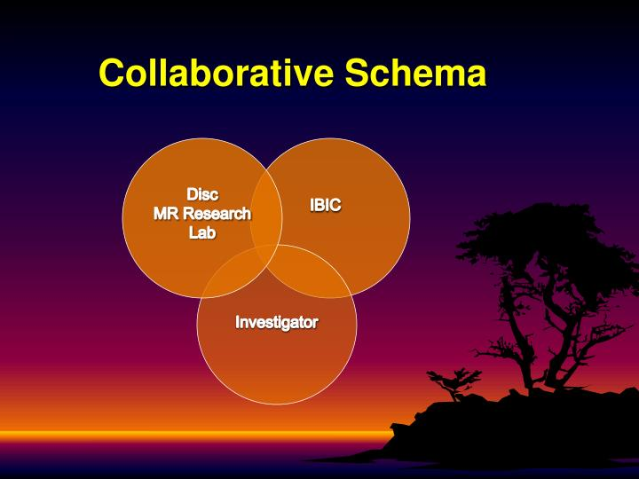 Collaborative schema
