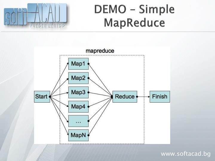 DEMO – Simple