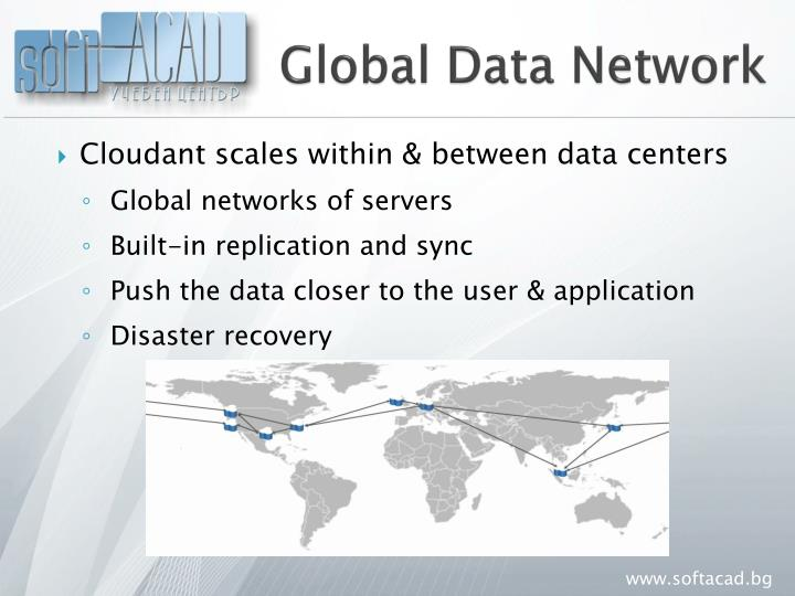 Global Data Network