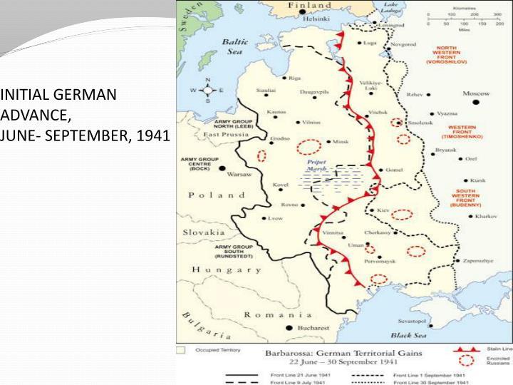 INITIAL GERMAN