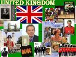 united kingdom u k