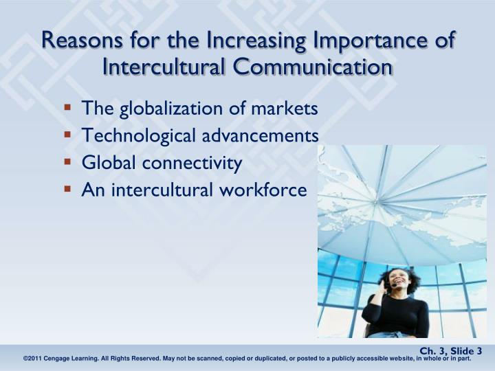 essay on intercultural communication