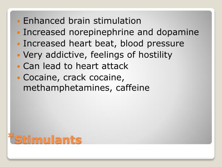 Enhanced brain stimulation