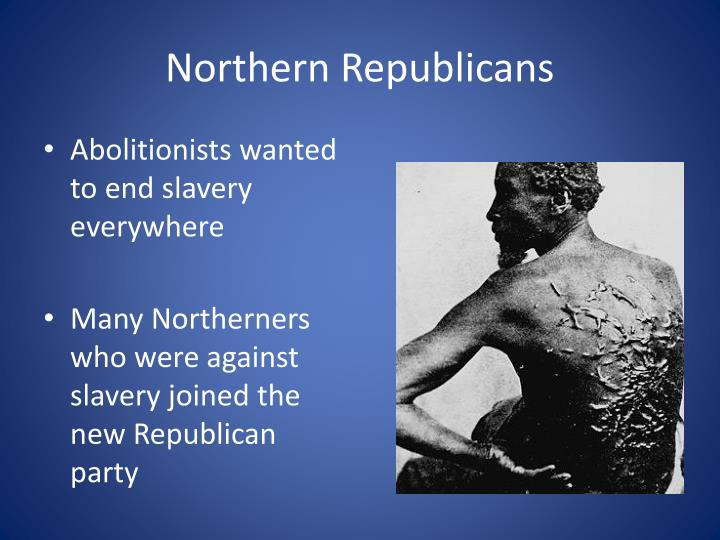 Northern republicans