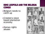 king leopold and the belgium congo1