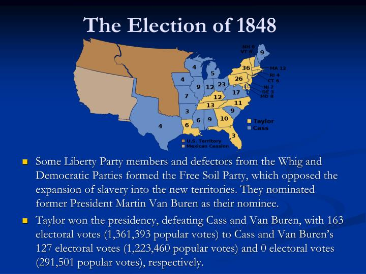 how did the 1784 election consolidate