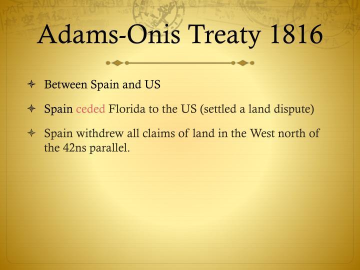 Adams-