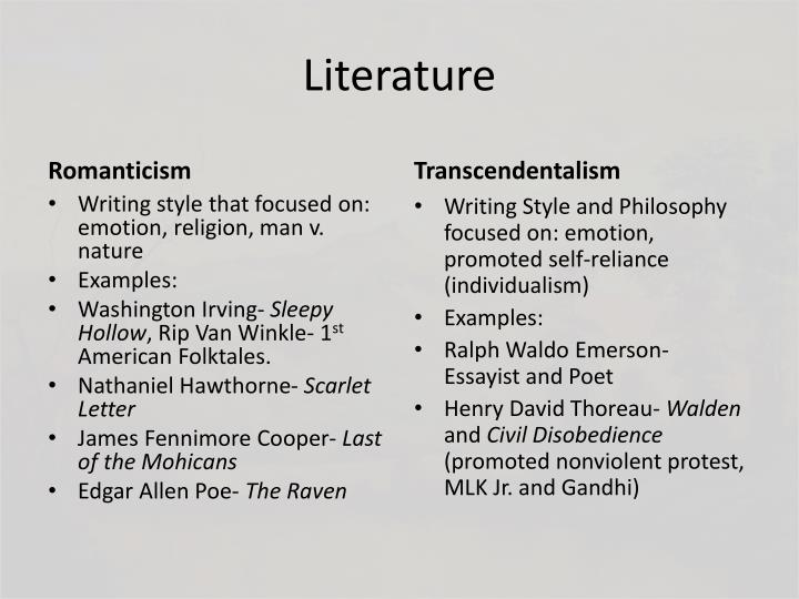 The Benefits Of Exercise Essay  Us History Essay Questions also Writing A Biography Essay Washington Irving Romanticism Essay Essay Children