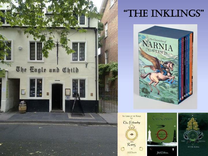"""""""The inklings"""""""